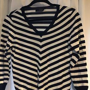 Limited Vneck Sweater